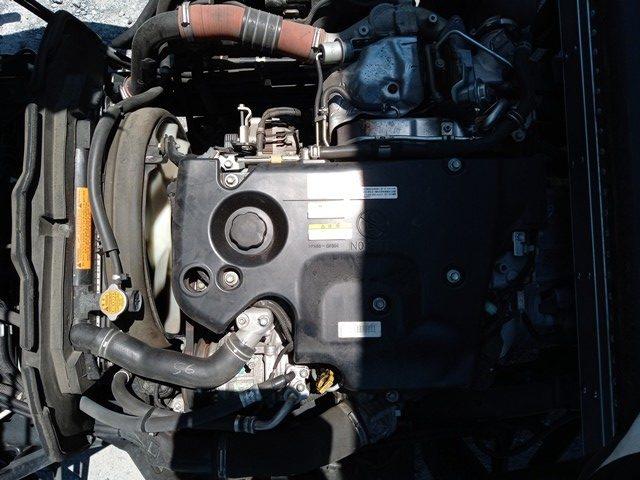 H29年 いすゞ エルフ ワイド ロング バン 6MT 車検付き36