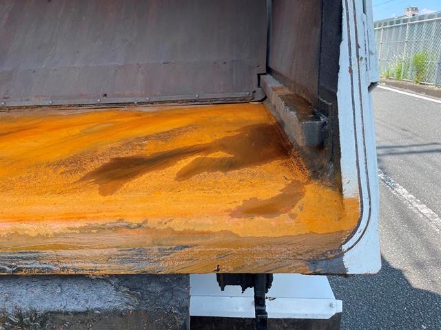 H20年 PKG-FSR90S2 いすゞ フォワード 増トン プレスパッカー 全塗装済15