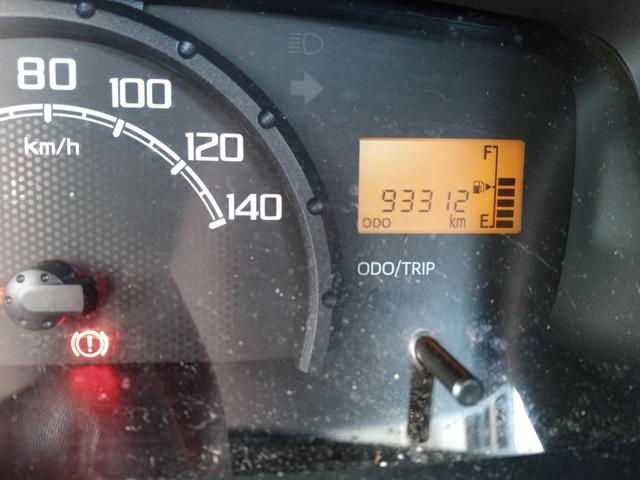 H26年 EBD-S500P ダイハツ ハイゼットトラック 車検付き(令和4年10月16日)9