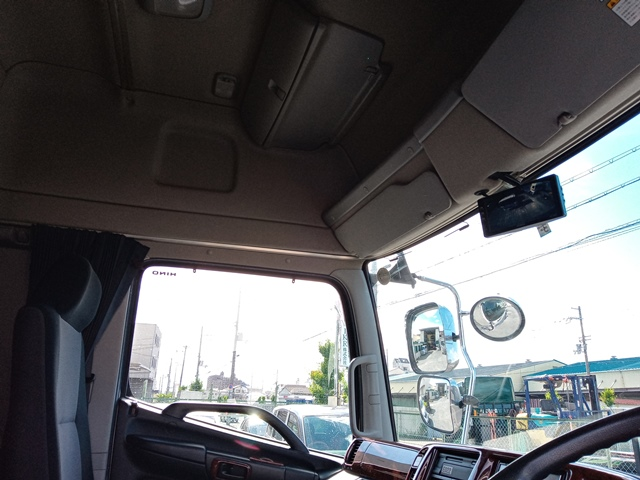 H29年 TKG-FD7JLAG 日野レンジャー アルミバン 佐川急便仕様 車検付き(令和4年3月6日)28