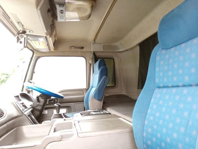 H25年 QKG-CYL77A いすゞ ギガ アルミウイング380馬力38