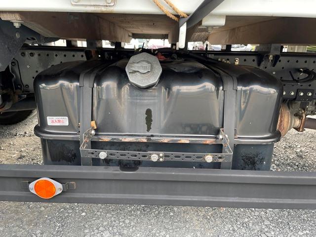 H28年 TRG-NPR85AR いすゞ エルフ ワイドロング極東開発製垂直PG付ホロ42