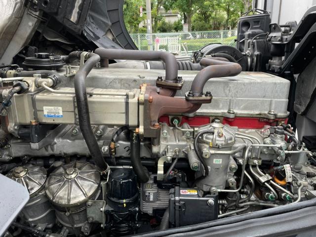 H29年 QPG-FW1EXEG 日野 プロフィア アルミウイング 車検付き(令和4年1月23日)39