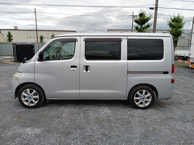H22年 トヨタ タウンエースバンGL 車検付(R4.2.24)5