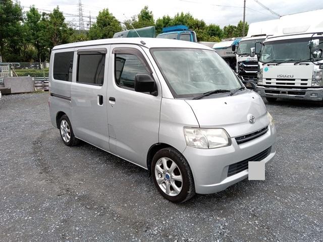 H22年 トヨタ タウンエースバンGL 車検付(R4.2.24)3