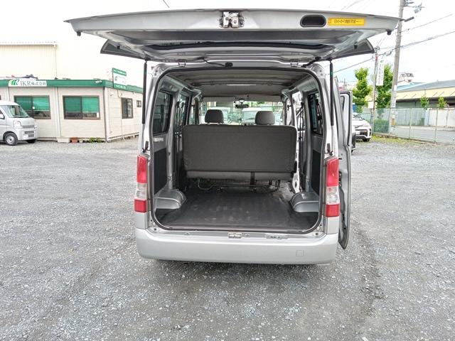 H22年 トヨタ タウンエースバンGL 車検付(R4.2.24)8