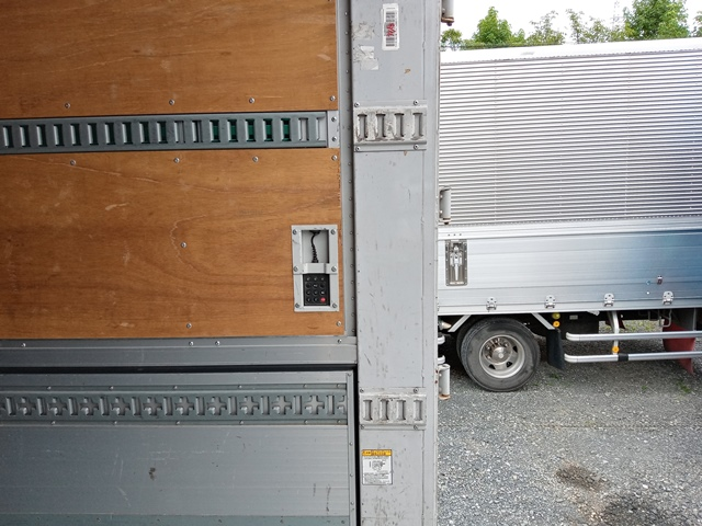 H29年 QPG-FW1EXEG 日野 プロフィア アルミウイング 車検付き(令和4年1月23日)29