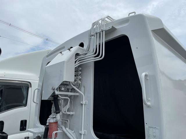 H20年 PKG-FSR90S2 いすゞ フォワード 増トン プレスパッカー 全塗装済63