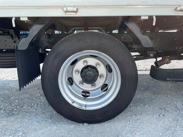 H24年 TKG-LPR85AR タイタン 平ボデー 6MT フルフラットロー 外部評価付き15
