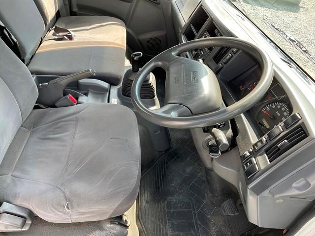 H24年 TKG-LPR85AR タイタン 平ボデー 6MT フルフラットロー 外部評価付き19