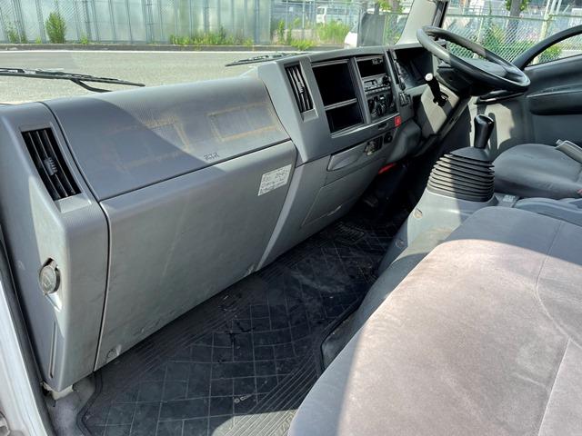 H24年 TKG-LPR85AR タイタン 平ボデー 6MT フルフラットロー 外部評価付き27