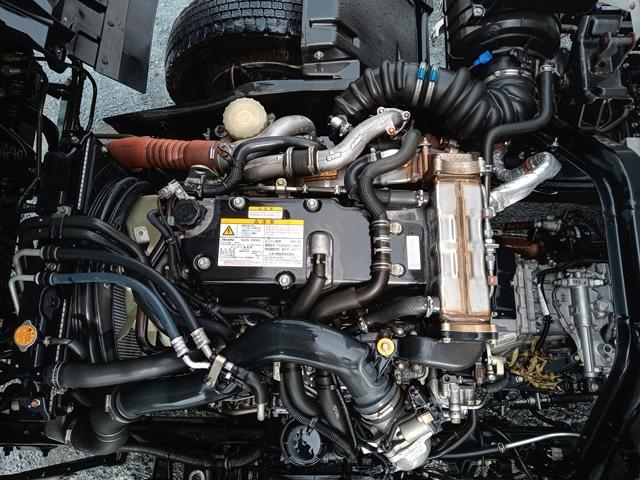 H29年 TKG-FRR90S2 いすゞ フォワード アルミウイング 240PS 6MT 車検付き 外部評価付き44