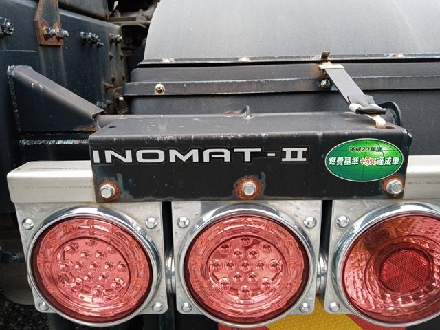 H27年 QPG-FP64VDR 三菱 スーパーグレート トラクタ 車検付 297千㎞9