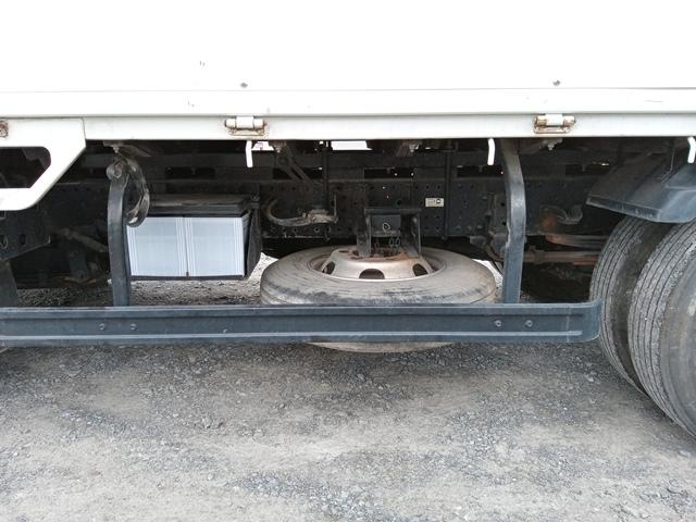 H24年 SKG-NPR85YN いすゞ エルフ ワイドセミロング平ボデー 6MT 151千㎞22