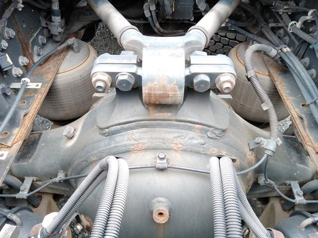 H27年 QPG-FP64VDR 三菱 スーパーグレート トラクタ 車検付 297千㎞31