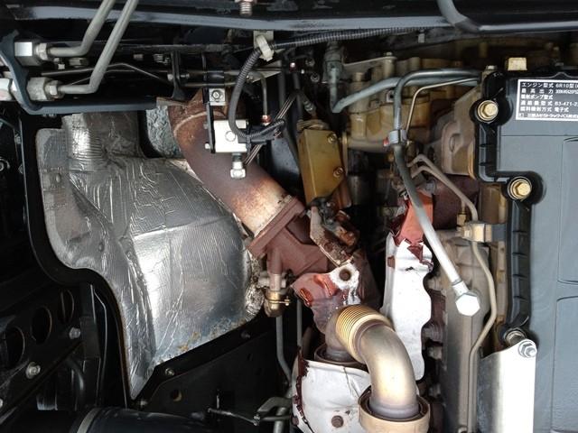 H27年 QPG-FP64VDR 三菱 スーパーグレート トラクタ 車検付 297千㎞39