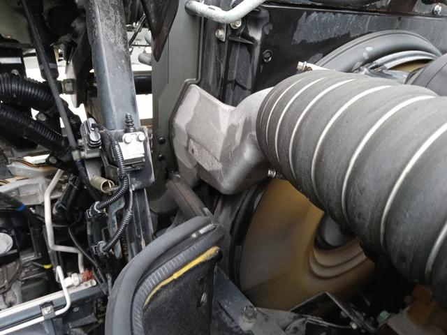 H27年 QPG-FP64VDR 三菱 スーパーグレート トラクタ 車検付 297千㎞45