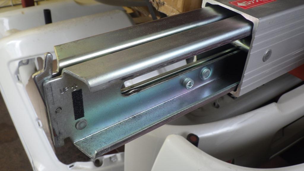 ラッシングバー DB-L6