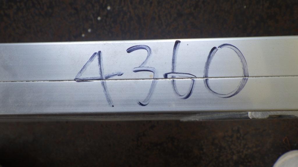 いすゞエルフ 標準ロングトラック アルミブロック 平アオリ 左右 後方 セット8