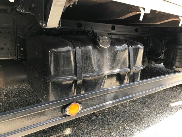 タイタン PDG-NPR75N 平ボディ 高馬力26