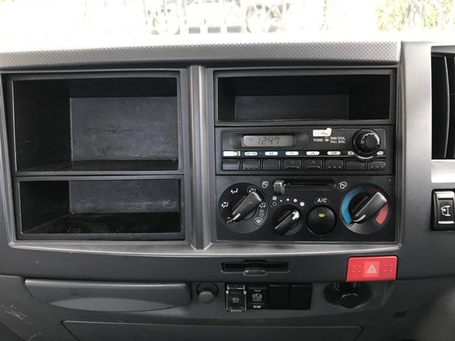 タイタン PDG-NPR75N 平ボディ 高馬力17
