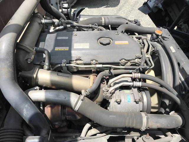 タイタン PDG-NPR75N 平ボディ 高馬力29