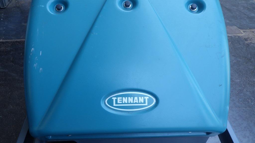 TENNANT S10 スイーパーS103