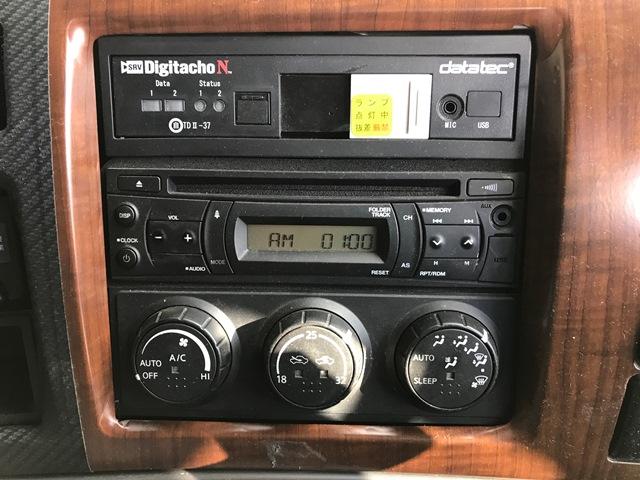 クオン QPG-CD5ZA トレクス製ウイング 車検付 20