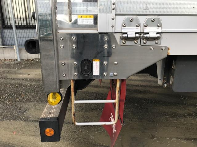 クオン QPG-CD5ZA トレクス製ウイング 車検付 49