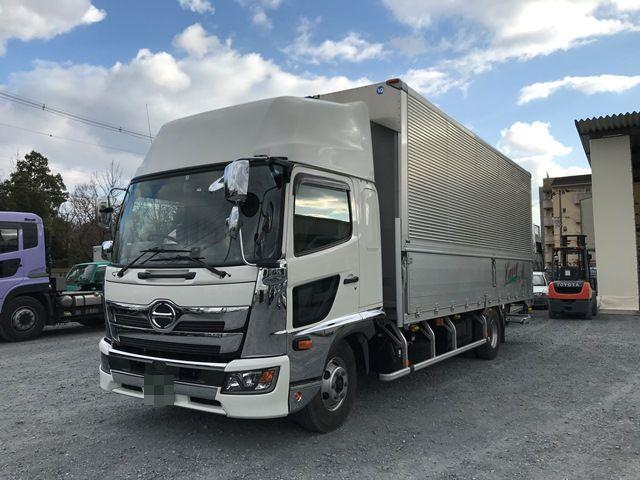 特選中古車 販売の アイケイアール トラックの販売はアイケイアールにお任せ下さい。