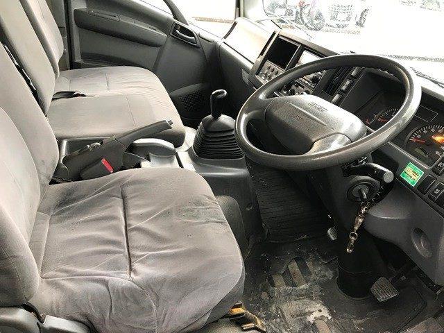 エルフ BDG-NPR85AN 冷凍車5