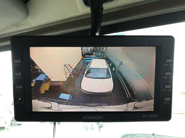 エルフ BDG-NPR85AN 冷凍車8