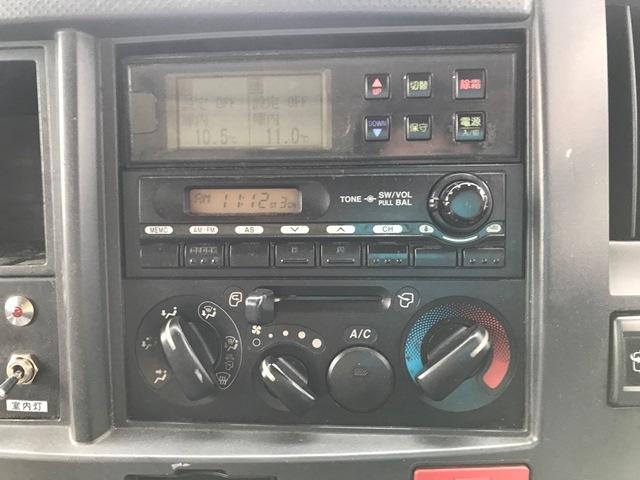 エルフ BDG-NPR85AN 冷凍車10