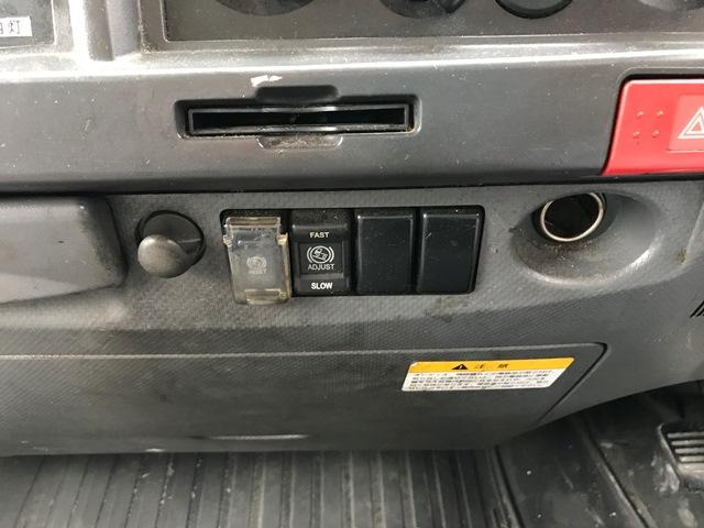 エルフ BDG-NPR85AN 冷凍車12