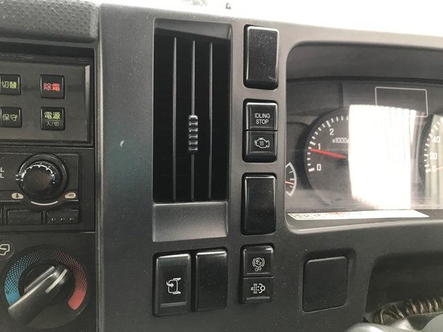 エルフ BDG-NPR85AN 冷凍車13