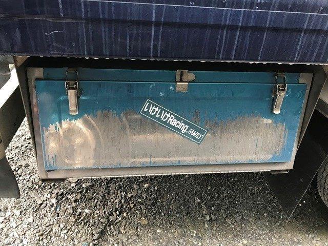 エルフ BDG-NPR85AN 冷凍車22