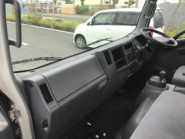 アトラス BKG-ANR85AR 木製平ボディ21
