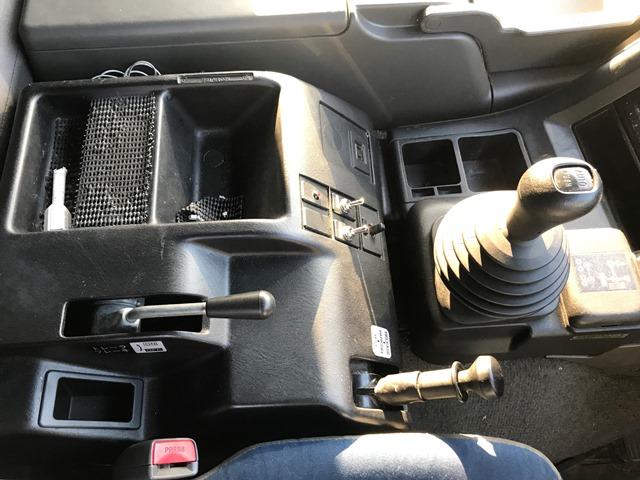 ギガ QKG-EXD52AD シングルトラクター25