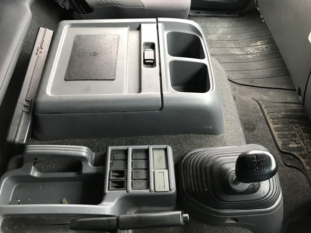 フォワード TKG-FRR90T2 アルミウイング エアサス車27
