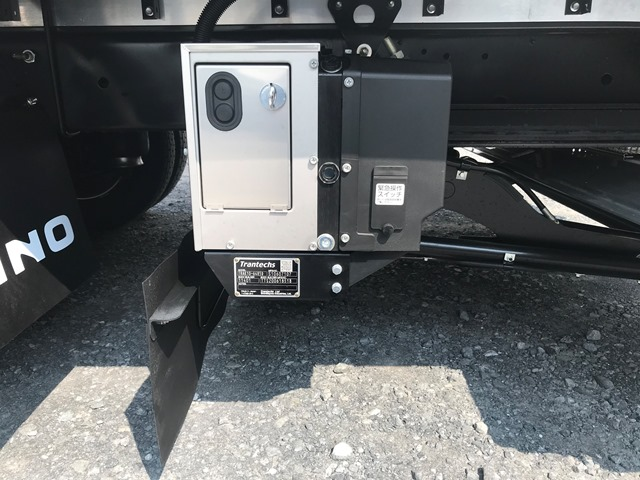 R2年 2PG-FD2ABG レンジャー ウイング エアサス 6.2m 未使用車35