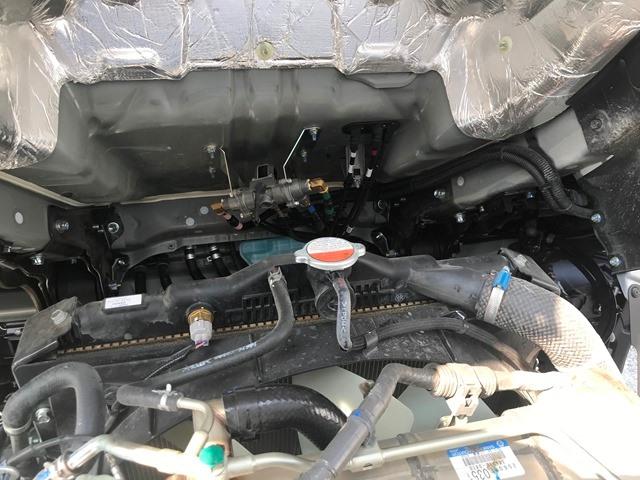 R2年 2PG-FD2ABG レンジャー ウイング エアサス 6.2m 未使用車42
