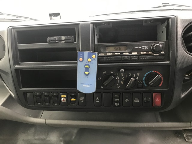 H26年 TKG-XZU710M 電動ホロウイング 車検付21