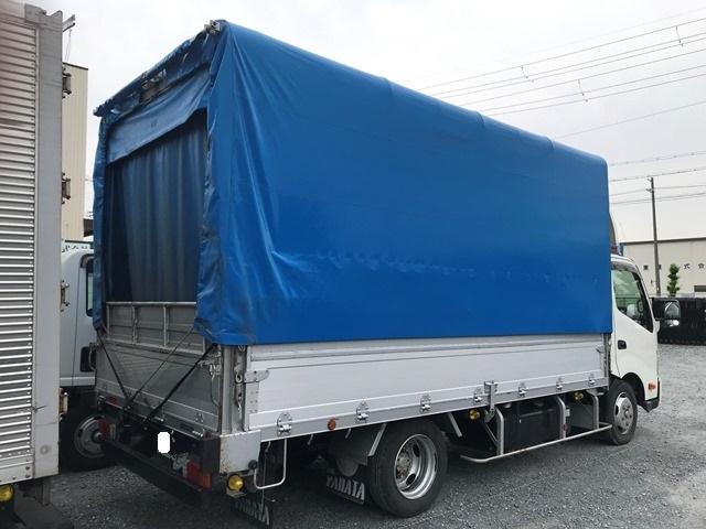 H26年 TKG-XZU710M 電動ホロウイング 車検付2