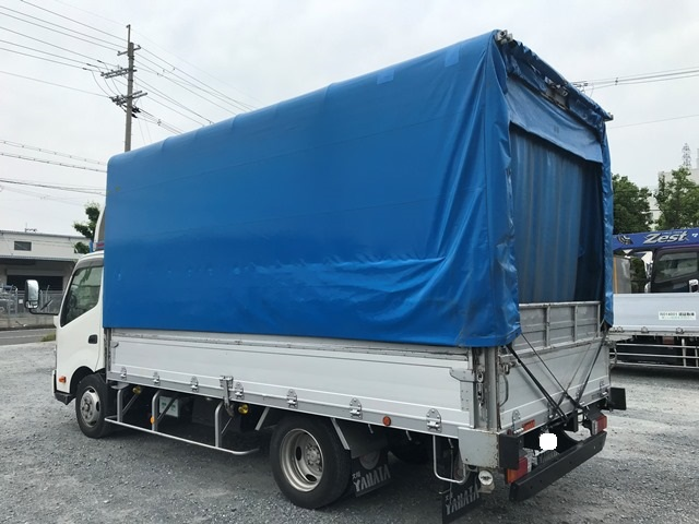 H26年 TKG-XZU710M 電動ホロウイング 車検付4