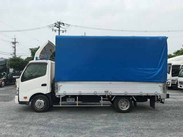 H26年 TKG-XZU710M 電動ホロウイング 車検付6