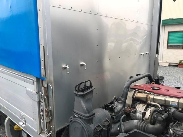 H26年 TKG-XZU710M 電動ホロウイング 車検付31