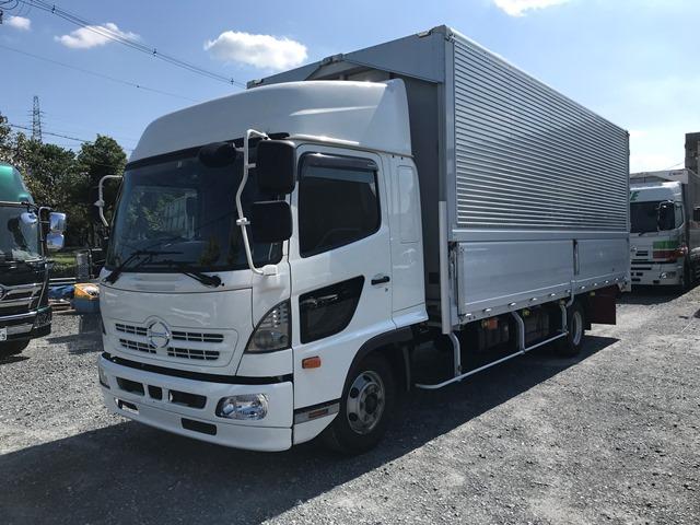 特選中古車 トラック 販売のアイケイアール