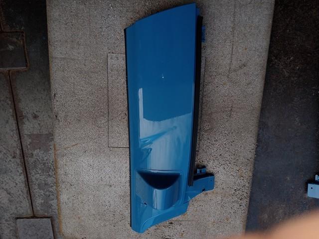 ファイブスターギガ コーナーパネル青 左右8