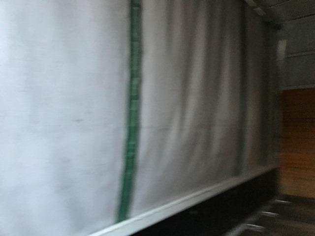 H29年 TRG-NJR85A 幌カーテン車 10尺11