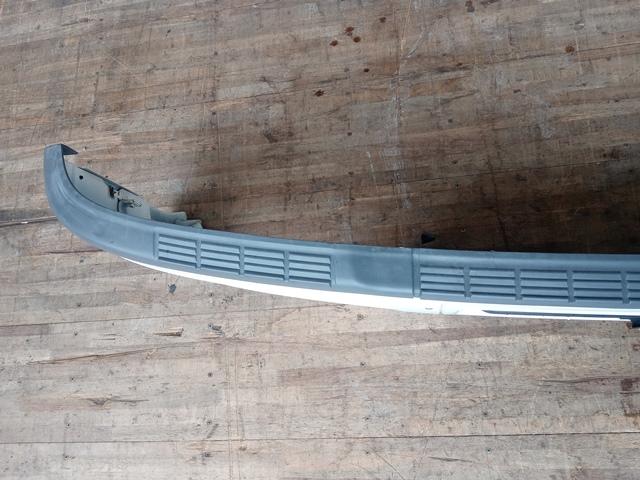 いすゞ '07ギガ フロントバンパー4